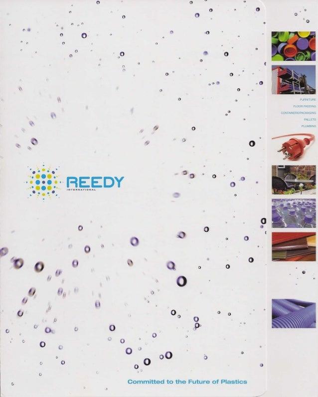 Reedy brochure long