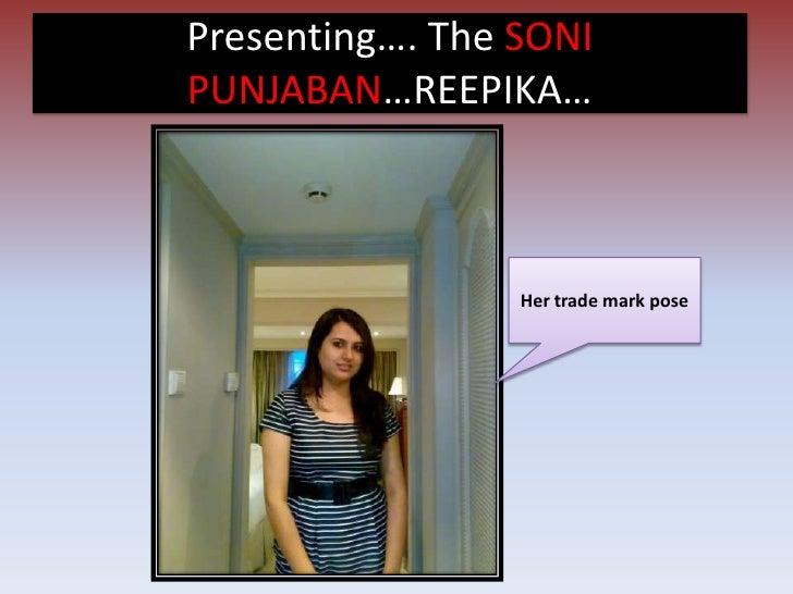 Reepika bday