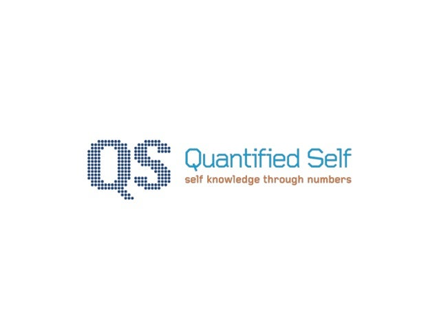 Quantified Self overview