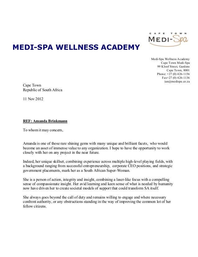 MEDI-SPA WELLNESS ACADEMY                                                                                        Medi-Spa ...
