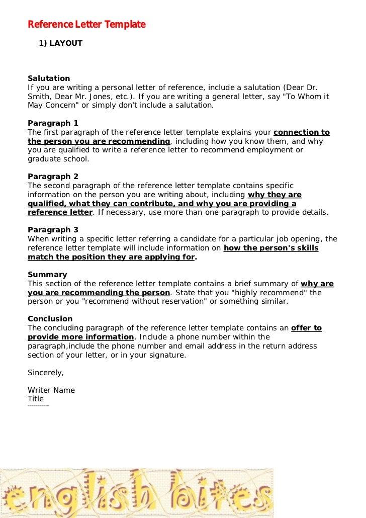 Babysitter Recommendation Letter Recommendation Letter 7 Nanny