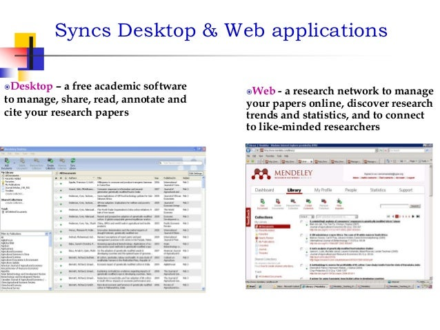 Free research paper writing software