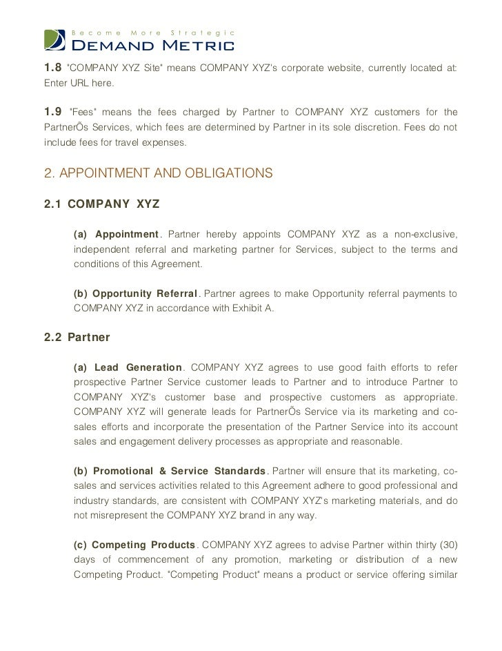 Silent Partnership Agreement Choice Image Agreement Letter Format - 3 way partnership agreement template