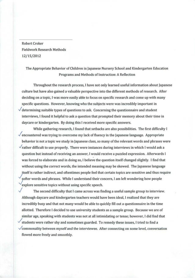 reflective essay on initiative confidence Introduction c olleges and universities have long defined and assessed student learning using course-embedded assessments of student learning, such as tests, papers, projects, as well as.