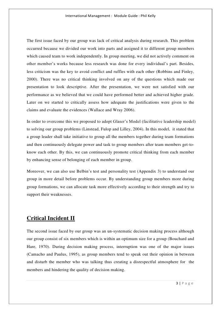 group reflection paper essay In case you cannot find what you work in our database, ggroup use our partner site provided above for paper essay writing assistance reflection paper on group work.