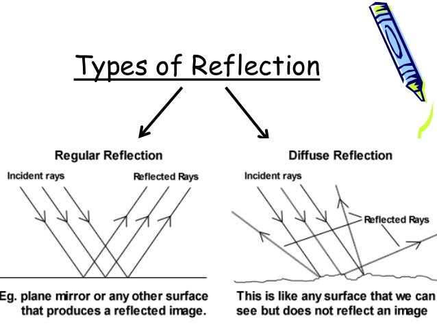 Drawing Lines Of Reflection : Reflections