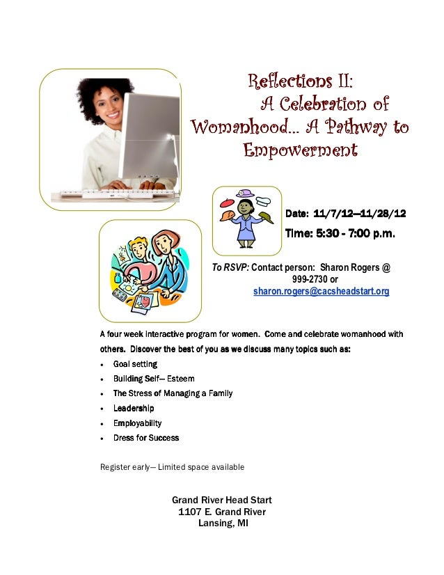 Reflections flyer (2)