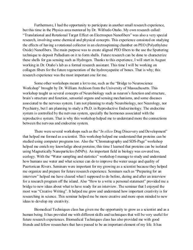 High school reflective essay examples