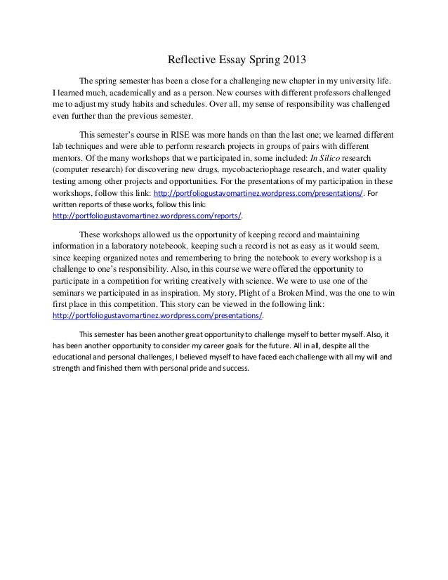 essay on environment for primary students