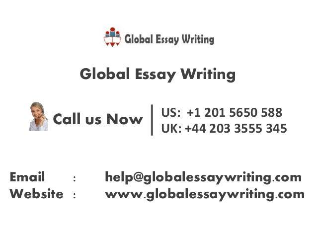 Admission essay writing 101
