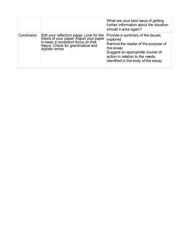 UNE - Academic Writing - Sample essay - Academic Skills