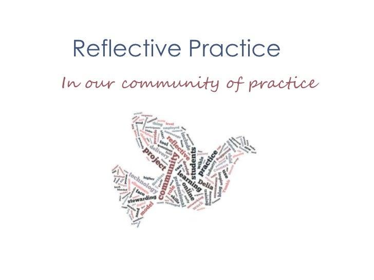 Reflectivepracticeelluminatesessionlgg16 5-11