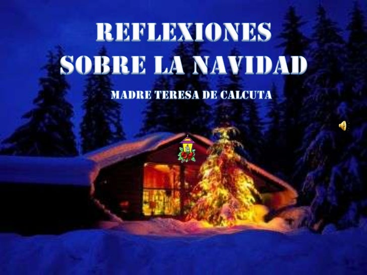 la navidad essay Https: heading on admission essay parts of research paper and its definition.