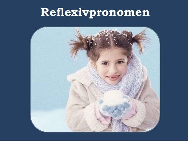 REFLEXIVPRONOMEN - Theorie und Übungen - DaF : A2 / B1 / B2 / C1