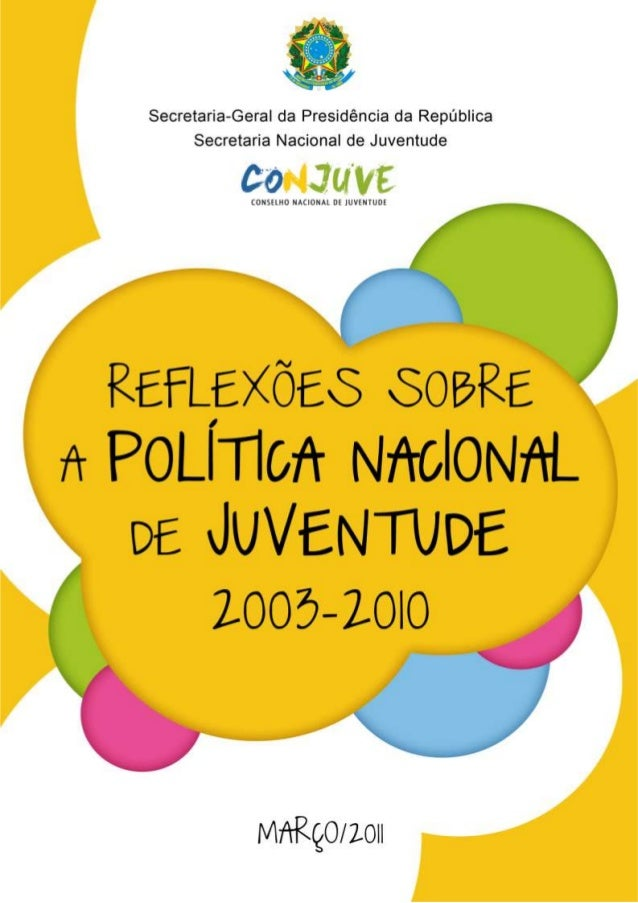 PRESIDÊNCIA DA REPÚBLICA Dilma Rousseff SECRETARIA-GERAL DA PRESIDÊNCIA DA REPÚBLICA Gilberto Carvalho SECRETARIA NACIONAL...