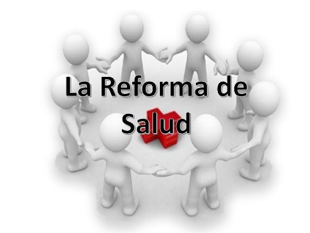 Reforma de salud Chile