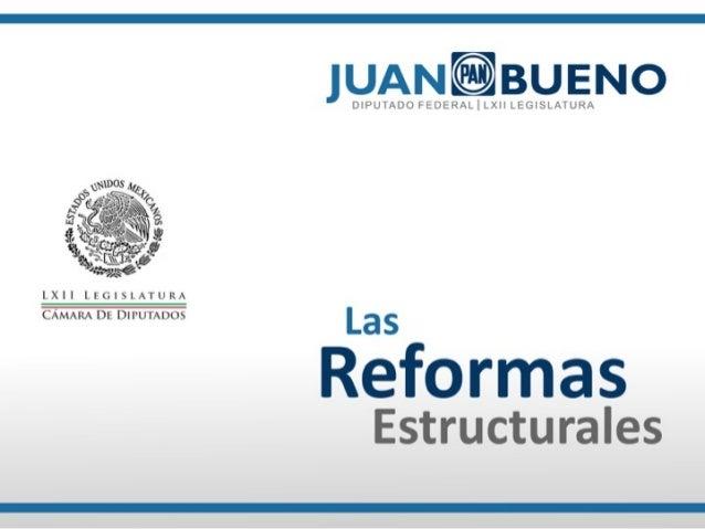 Reformas Estructurales Reforma Del Estado Y - newhairstylesformen2014 ...