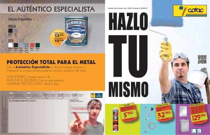 Reformas 2012