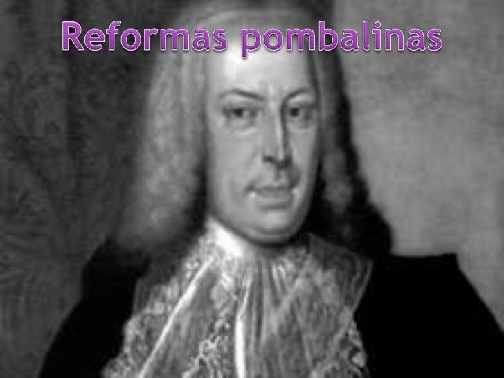  Durante a segunda metade do século XVIII, a Coroa Portuguesa sofreu a influência dos princípios iluministas com a chegad...