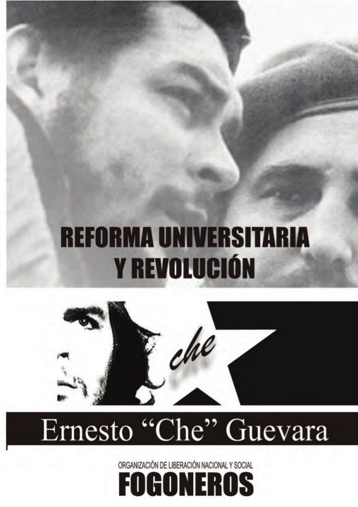 Intervención en el ciclo de conferencias acerca de «Universidad yRevolución», en la Universidad de Oriente.               ...