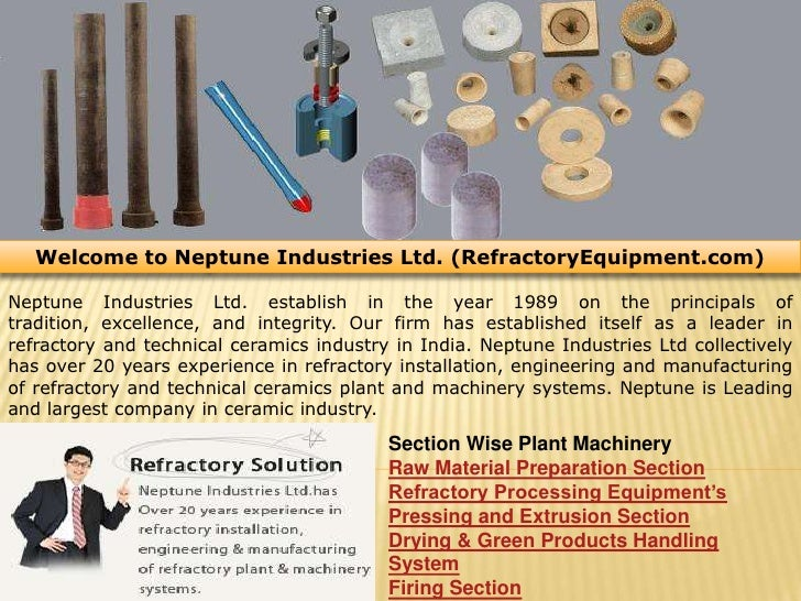 Refractory Equipment | Ball Mill Charging System | Bucket Elevator | Refractory Solutions | Turnkey Project Solutions Manufacturers, Exporters, Suppliers, India, Ahmedabad, UK, USA, Canada