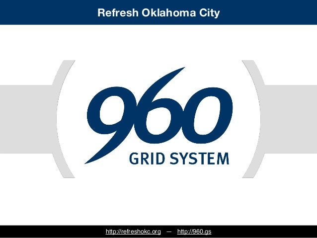Refresh Oklahoma City  http://refreshokc.org — http://960.gs