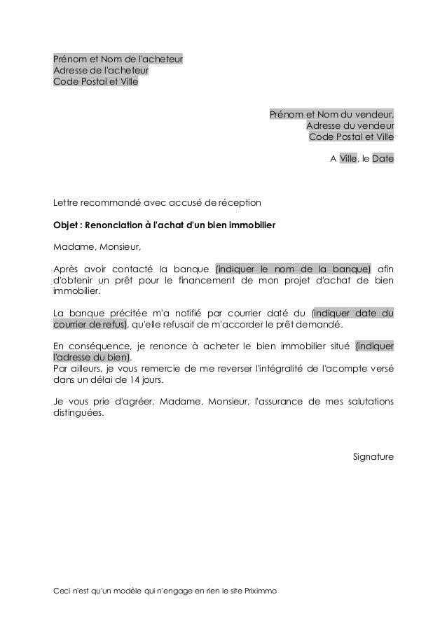 Prénom et Nom de l'acheteur Adresse de l'acheteur Code Postal et Ville  Prénom et Nom du vendeur, Adresse du vendeur Code ...