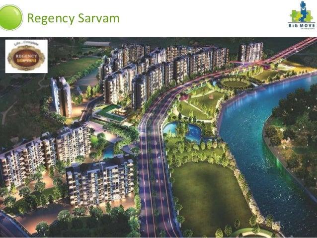 Regency SarvamA Project By:                 Titwala (E)   info@bigmove.in | www.bigmove.in