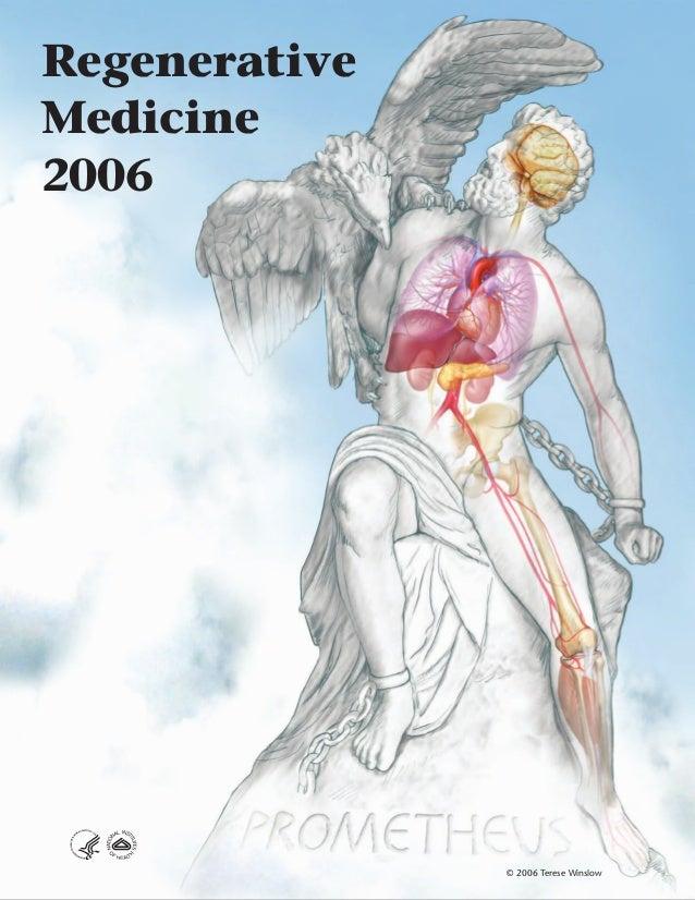 RegenerativeMedicine2006© 2006 Terese Winslow