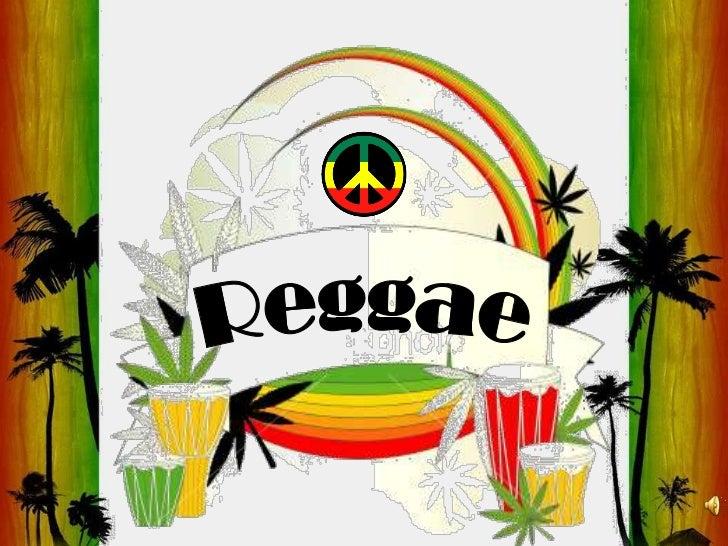 Reggae español