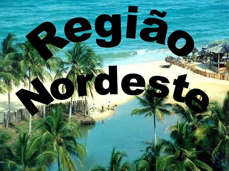 Regiao Nordeste