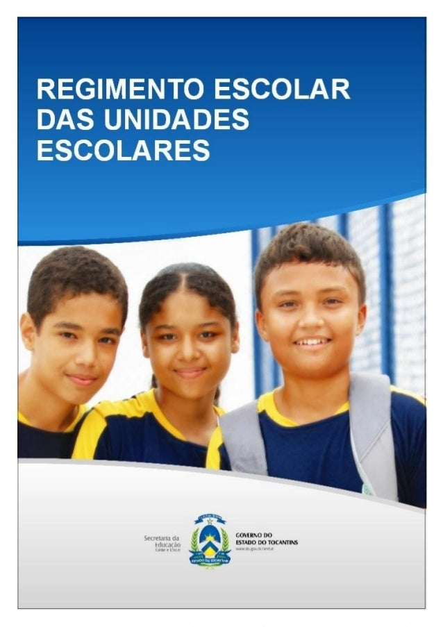 Regimento escolar da_rede_estadual_2012