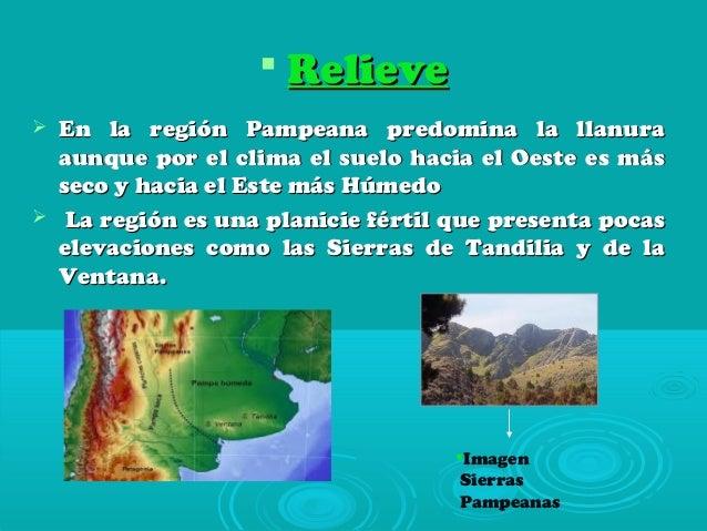 Regi n pampeana final for Ventanas hacia el vecino argentina