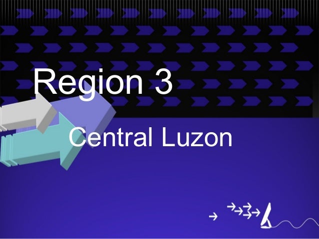 Region 3 Central Luzon