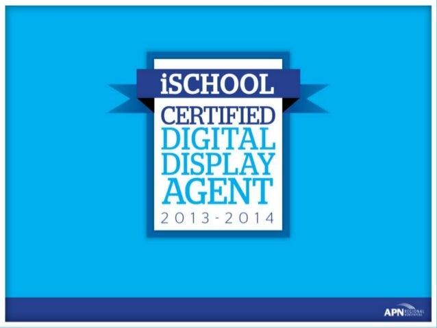 Regional iSchool