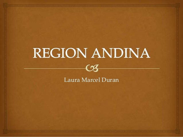 Laura Marcel Duran