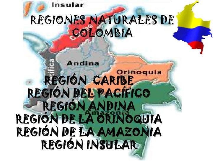 musica regiones de colombia: