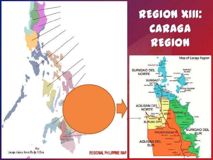 caraga region Caraga is a region of the philippines on the northeastern part of mindanao, an island caraga has beautiful weather which is classified under a type 2 climate in the philippines they have four specific types of climates (1 through 4.