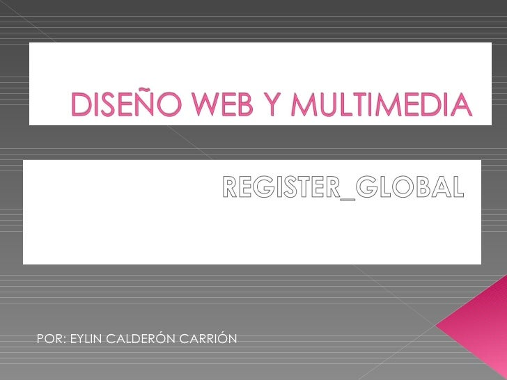 Registerglobal