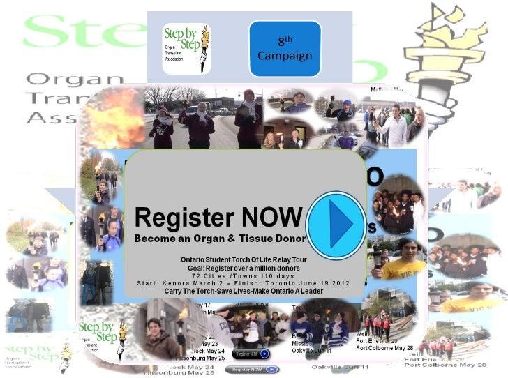 Register ontario full presentation