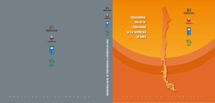 Registro Solarimetrico