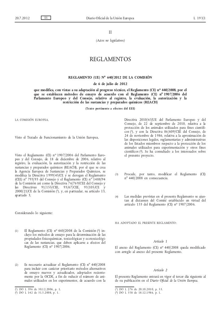 20.7.2012            ES                           Diario Oficial de la Unión Europea                                      ...