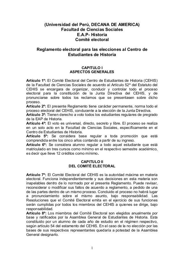 (Universidad del Perú, DECANA DE AMERICA)                   Facultad de Ciencias Sociales                           E.A.P-...