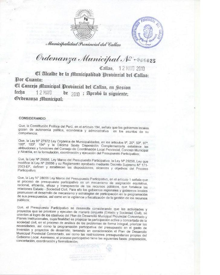 Reglamento pptoparticipativo2011