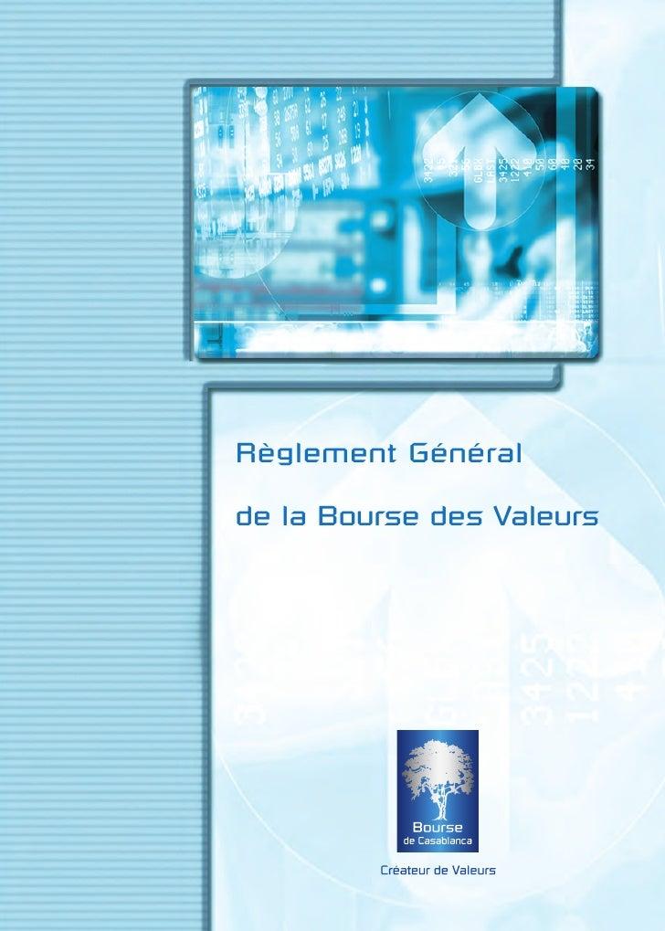Reglement bvc mars_2011