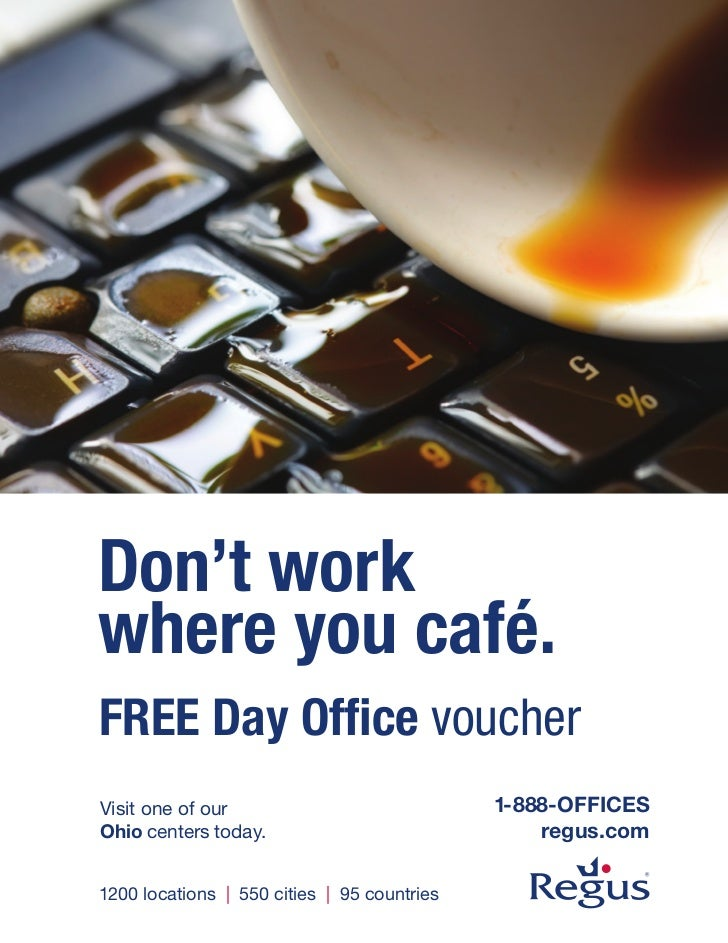 Free Ohio Day Office Voucher