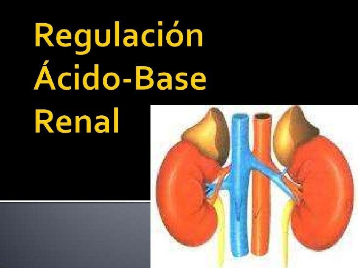 """Producción continua de ácidos: 50-100 mEq/día de """"ácidos  fijos""""Metabolismo 1) De aminoácidos. Ej. Met, Cys (S), Lys, Ar..."""