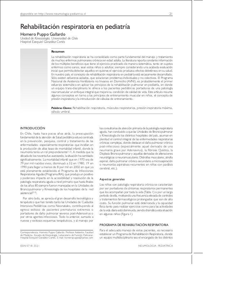 disponible en http://www.neumologia-pediatrica.cl                                                                         ...