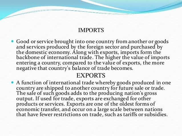 importing and exporting essay This article shows you what kinds of data you can import, link to, and export from access.