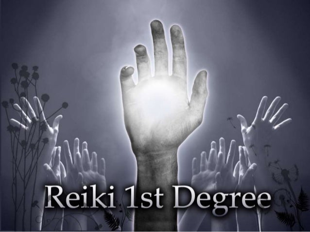 Reiki: a Japanese Healing Technique • Rei: Universal : Higher knowledge /spiritual consciousness • Ki : Life force energy;...
